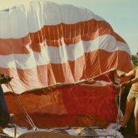 07-1983 Medlánky - nafukování