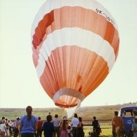 09-1983 Medlánky - nafukování 3